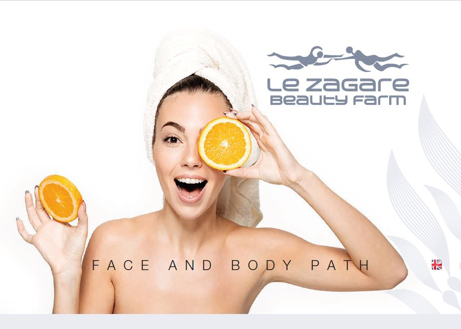 Beautyfarm Le Zagare - Park Hotel Italia
